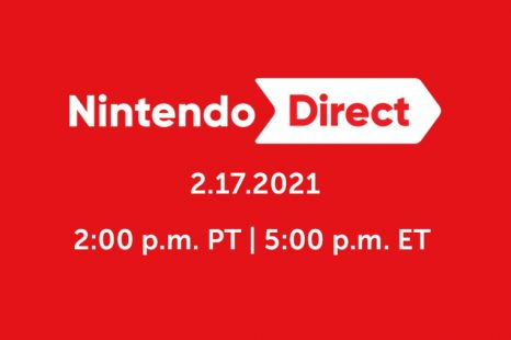 The Biggest Announcements From the February 2021 Nintendo Direct