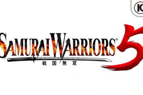 Samurai Warriors 5 Coming July 27