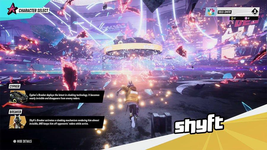 Shyft Guide
