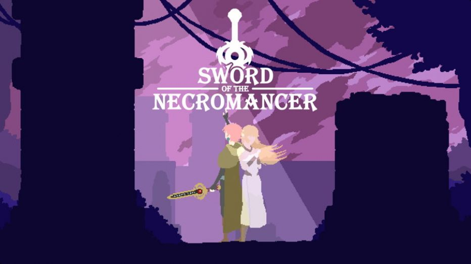 Sword of the Necromancer Review