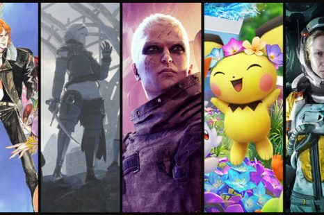 5 Best Games of April 2021