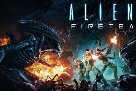Aliens: Fireteam Announced