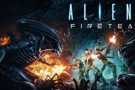 Aliens: Fireteam Announced