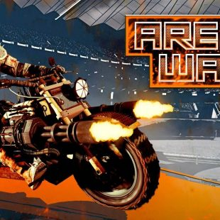 Double Rewards in Arena War in GTA Online This Week