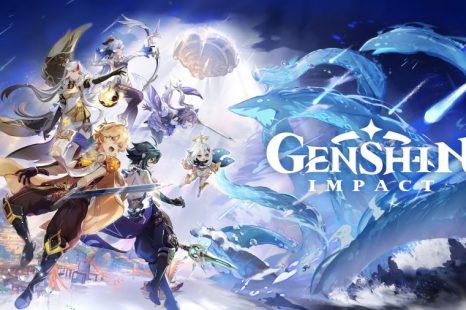 Genshin Impact Getting Native PlayStation 5 Version
