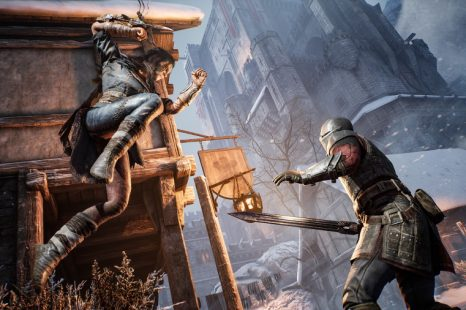 Hood: Outlaws and Legends Gets New Mystic Class Trailer