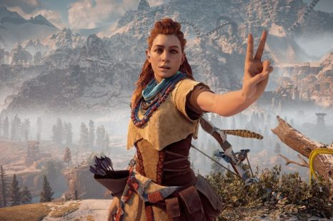 Horizon Zero Dawn Free as Part of Play at Home 2021 Spring Update