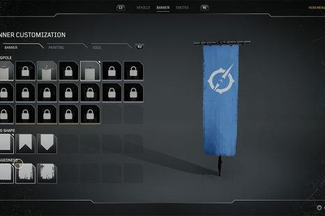 How To Customize Your Banner In Outriders