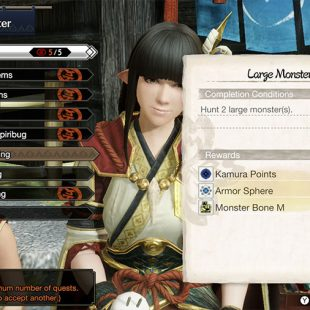 How To Get Armor Spheres In Monster Hunter Rise