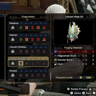How To Get Kamura Tickets In Monster Hunter Rise