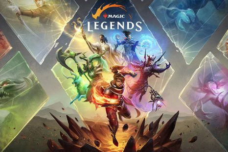 How To Unlock All Other Classes In Magic: Legends