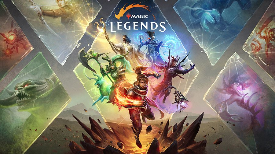 How To Unlock All Classes In Magic: Legends