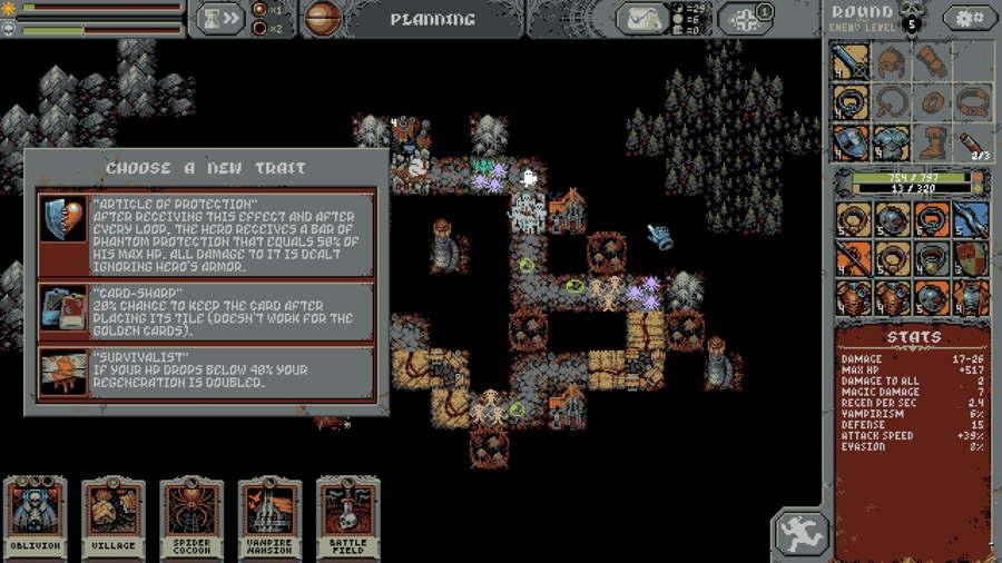 Loop Hero Honest Game Review