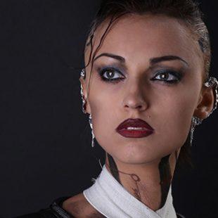 Cosplay Wednesday – Mass Effect 3's Jack
