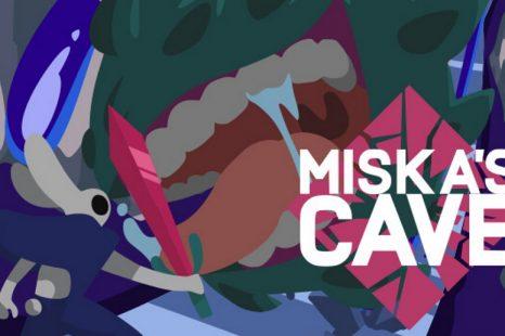 Miska's Cave Review