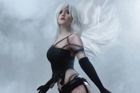 Cosplay Wednesday – NieR:Automata's A2