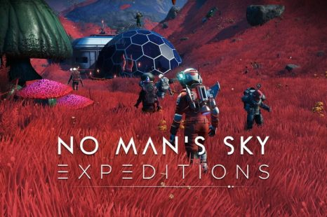 No Man's Sky Expeditions Gets New Trailer