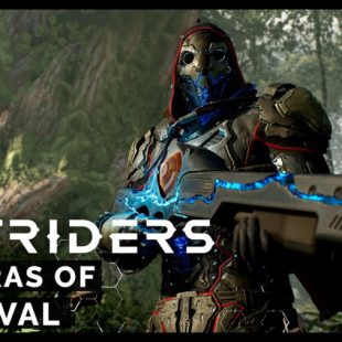 "Outriders Gets ""Mantras of Survival"" Trailer"