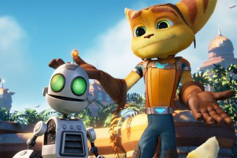 Ratchet & Clank Free on PlayStation Store