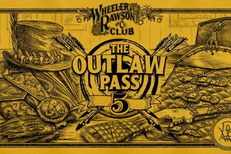Outlaw Pass No. 5 Out Now in Red Dead Online