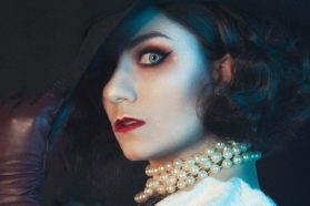 Cosplay Wednesday – Resident Evil Village's Lady Dimitrescu