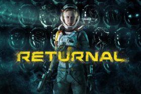 Returnal Gets Hostiles Trailer