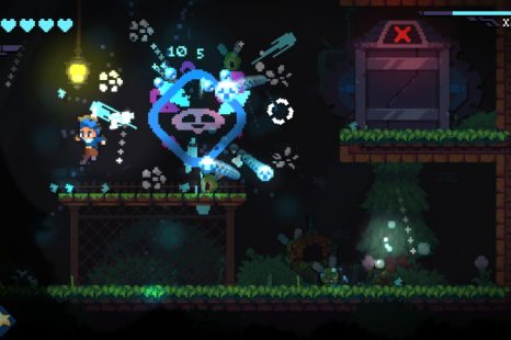 Twin Stick Roguelite Revita Now in Steam Early Access