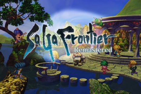 SaGa Frontier Remastered Pre-Orders Now Available