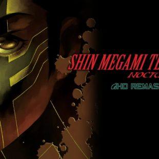 Shin Megami Tensei III Nocturne HD Remaster Gets New Trailer