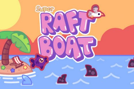 Super Raft Boat Review