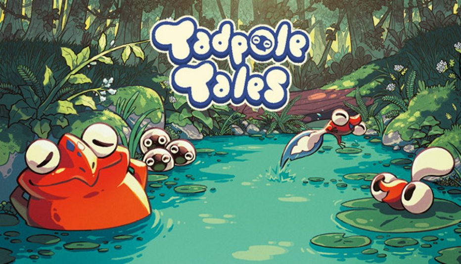 Tadpole Tales Review