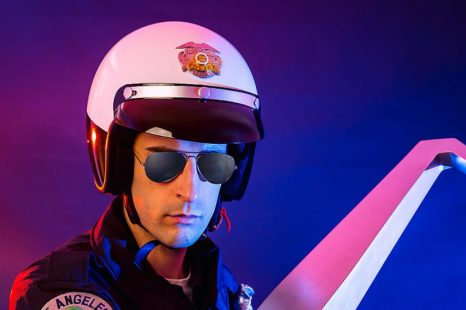 Cosplay Wednesday – The Terminator 2's T-1000