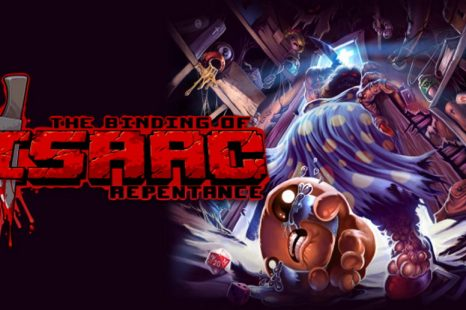 The Binding of Isaac: Repentance Gets Launch Trailer