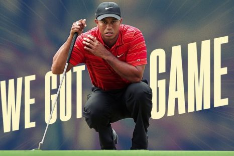Tiger Woods Inks Exclusive Deal with 2K