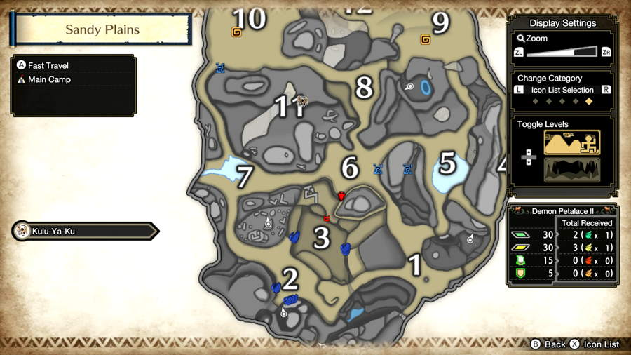 Where To Find Carbalite Ore In Monster Hunter Rise 2