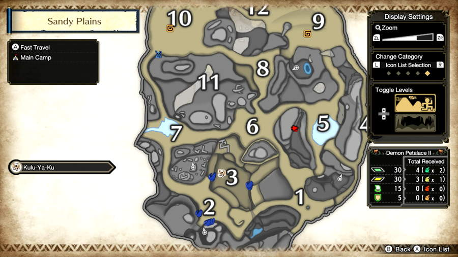 Where To Find Carbalite Ore In Monster Hunter Rise 4