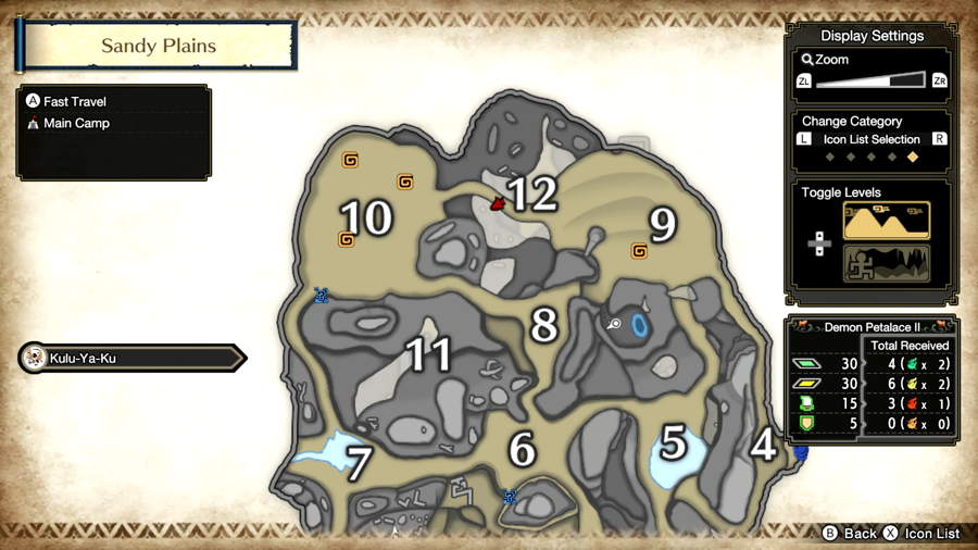 Where To Find Carbalite Ore In Monster Hunter Rise 5
