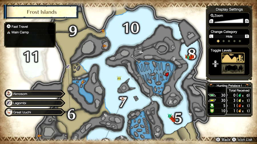 Where To Find Icium In Monster Hunter Rise 5