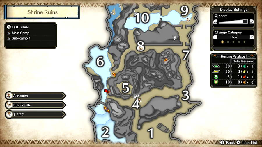 Where To Find Iron Ore In Monster Hunter Rise 2