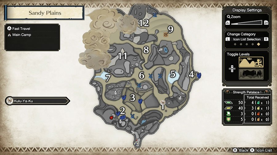 Where To Find Machalite Ore In Monster Hunter Rise