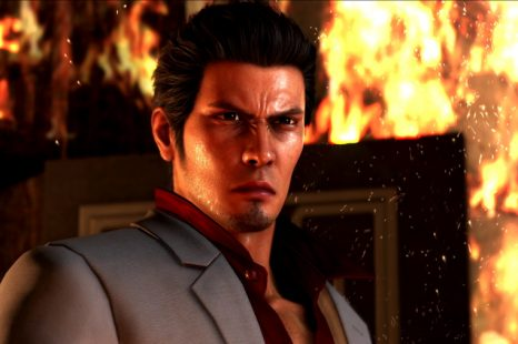 Yakuza 6: The Song of Life Now Available on Xbox One and PC