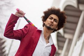 Cosplay Wednesday – Yakuza: Like a Dragon's Ichiban Kasuga