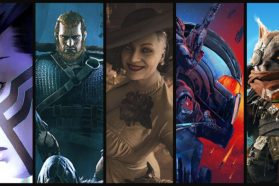 5 Best Games of May 2021