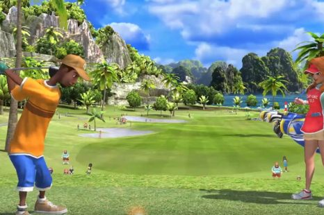 Clap Hanz Golf Now Available