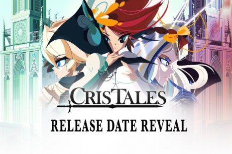 Cris Tales Launching July 20