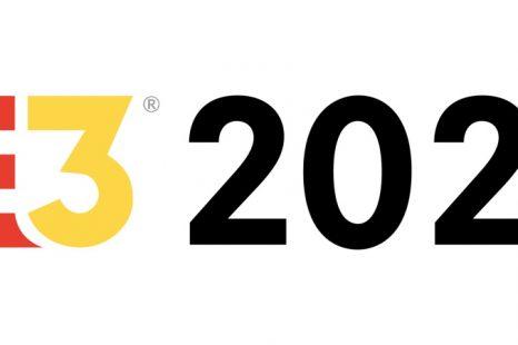 E3 2021 Line-up Announced