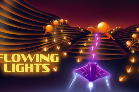 Flowing Lights Now Available