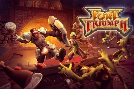 Fort Triumph Coming to Consoles Later This Year