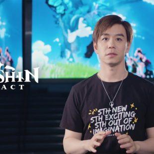 Genshin Impact Gets PlayStation 5 Developer Talk