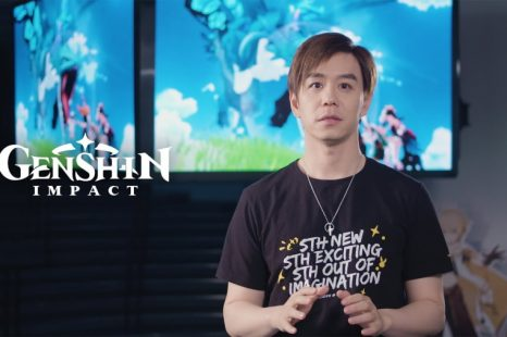 Genshin Impact Gets PlayStation 5 Developer Talk